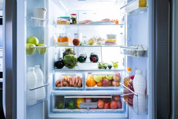 le froid ventilé un atout pour la conservation alimentaire