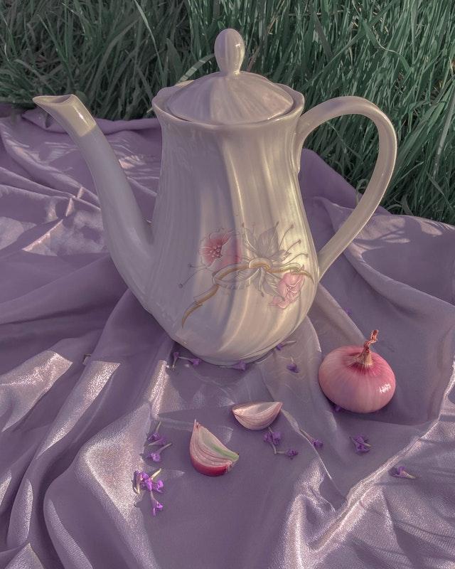 choisir son service à thé