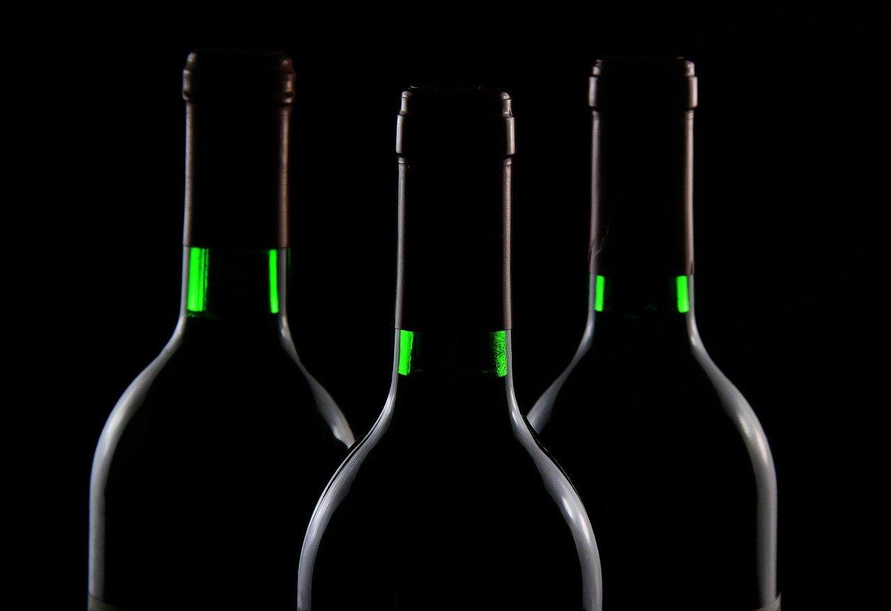 achat de vin rouge