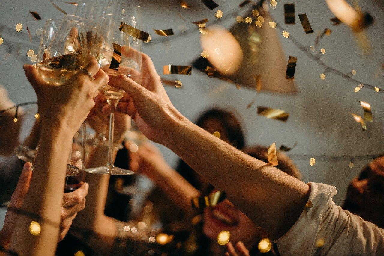 champagne indispensable dans une cave