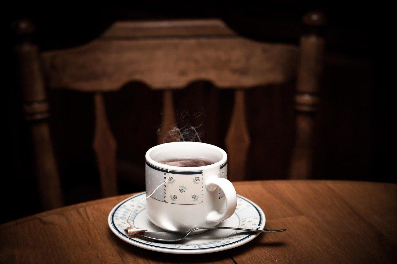 thé à Dax